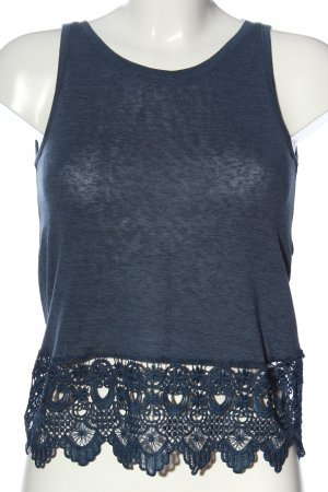 Only Camisoles blue casual look