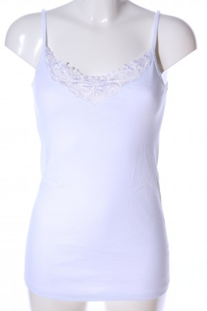 Only Camisole weiß Casual-Look