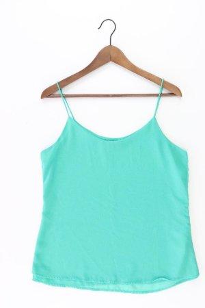 Only Camisole groen-neon groen-munt-weidegroen-grasgroen-bos Groen Polyester