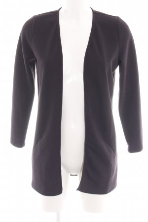 Only Cardigan lila Casual-Look