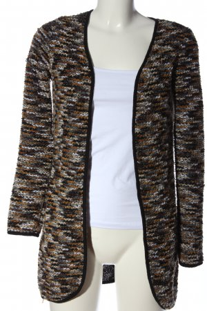 Only Cardigan Farbverlauf Casual-Look