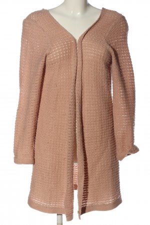 Only Cardigan nude Casual-Look