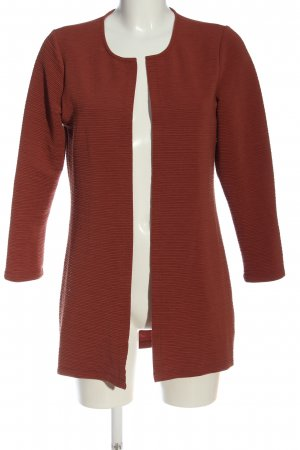 Only Cardigan rot Casual-Look