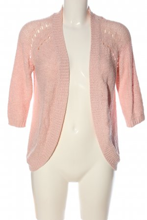 Only Cardigan pink Casual-Look