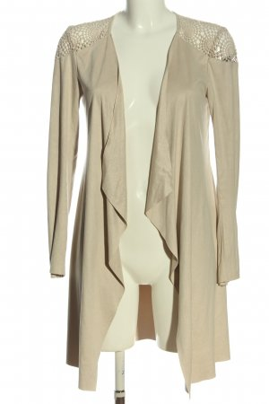 Only Cardigan creme Casual-Look