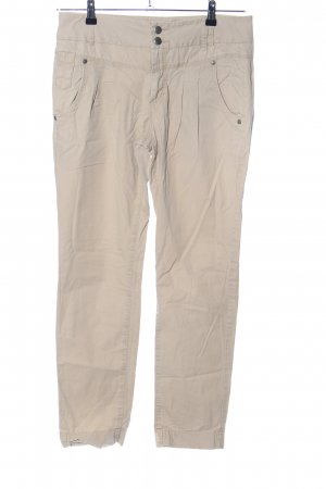 Only Cargohose wollweiß Casual-Look