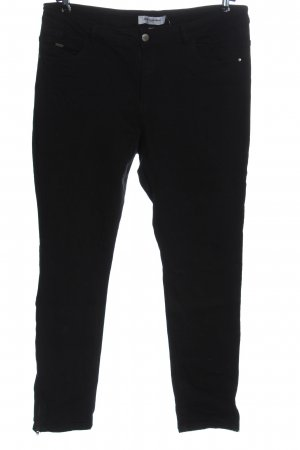 Only Carmakoma Stretch Jeans schwarz Casual-Look