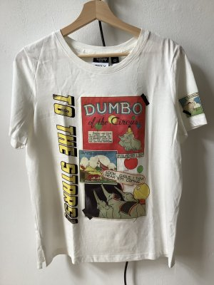 Only China T-Shirt mit Dumboprint