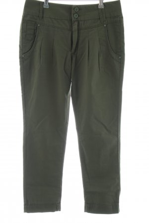 Only Chinohose khaki Casual-Look