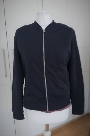 Only College Jacket dark blue-blue