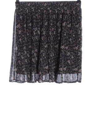 Only Crash Skirt allover print casual look