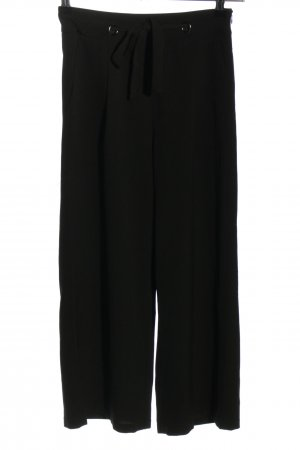 Only Culottes schwarz Casual-Look
