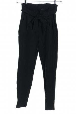 Only Culottes black casual look