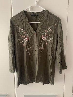 Only Damen Hemd Bluse Größe 36