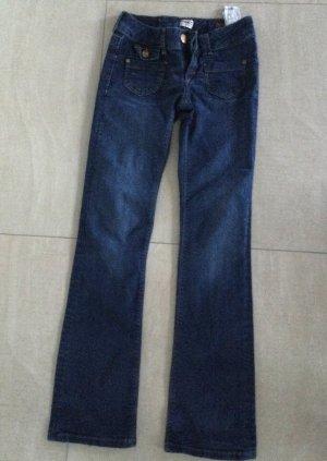 Only Damen jeans Bootcut Ebba Gr 25/32