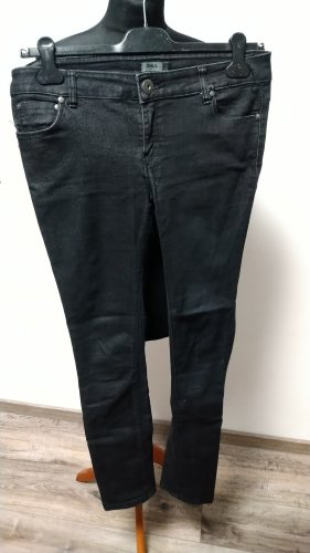 Only Tube Jeans black-anthracite