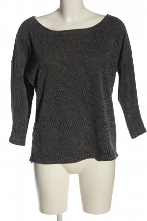 Only Feinstrickpullover meliert Casual-Look