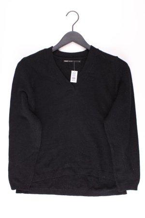 Only Feinstrickpullover Größe XL schwarz aus Nylon