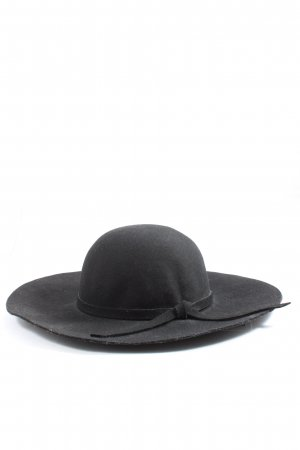 Only Felt Hat black elegant