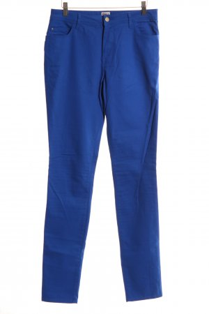 Only Five-Pocket-Hose blau Casual-Look