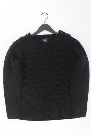 Only Sweter z grubej dzianiny czarny Poliakryl