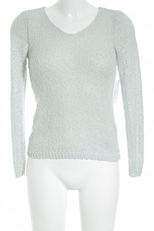 Only Grobstrickpullover mint Casual-Look