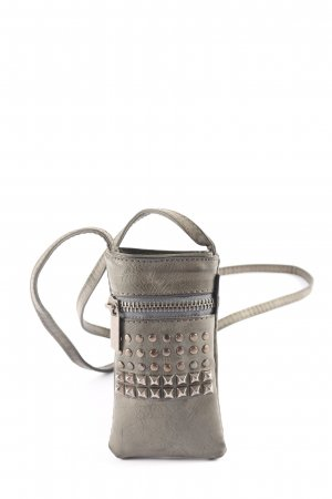 Only Mobile Phone Case light grey casual look