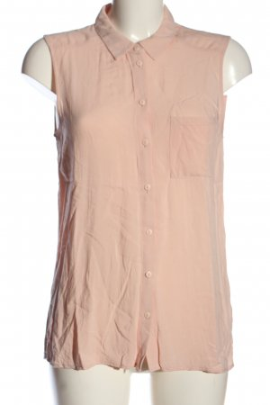 Only Hemd-Bluse nude Casual-Look