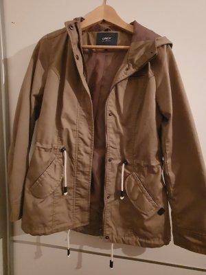 Only Between-Seasons Jacket brown
