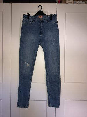 Only High-waist Jeans