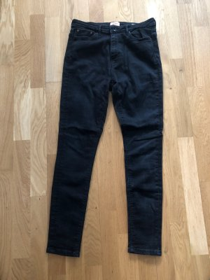 Only High Waiste Jeans Gr 38