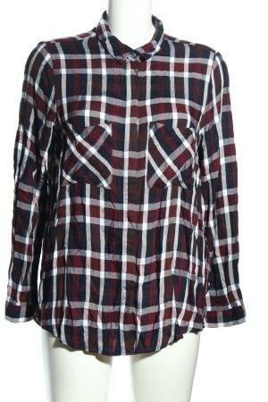 Only Camicia da boscaiolo motivo a quadri stile casual