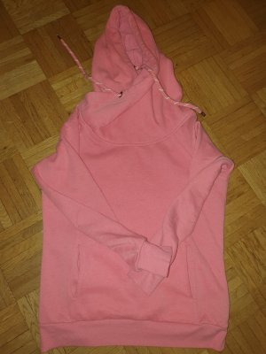 Only Hoodie apricot Gr.34/36 (XS)