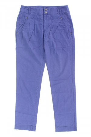 Only Hose blau Größe 36/L34