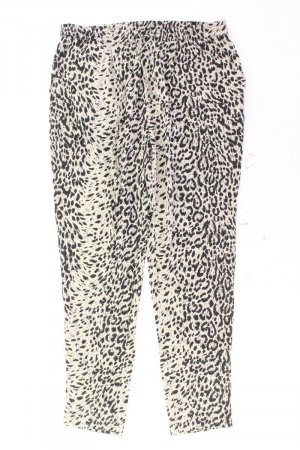 Only Trousers multicolored polyester