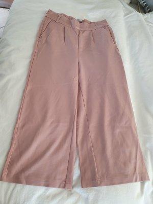 Only Spodnie 7/8 różowy