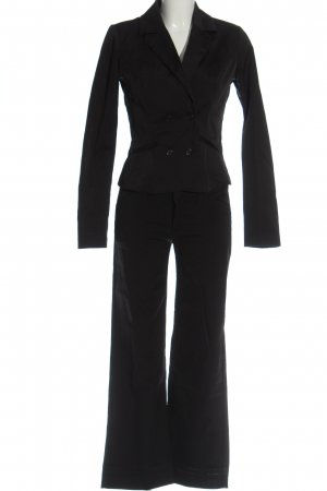 Only Trouser Suit black business style