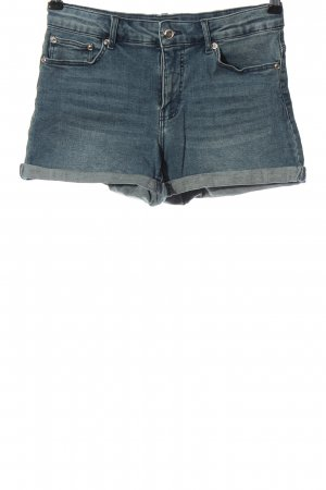Only Hot pants blu stile casual
