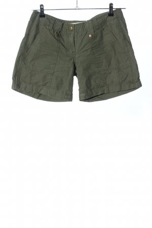 Only Hot Pants khaki Casual-Look