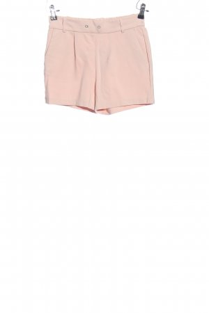 Only Hot Pants pink Casual-Look