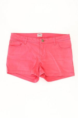 Only Shorts bright red-red-neon red-dark red-brick red-carmine-bordeaux-russet