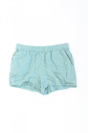 Only Shorts turquoise viscose