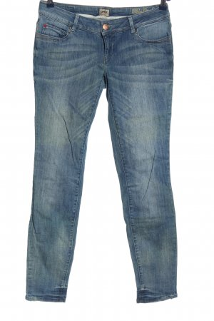 Only Low Rise Jeans blue casual look