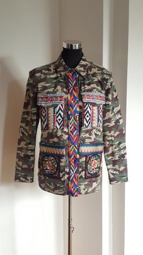Only Jacke | Camouflage