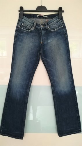 """Only Jeans Auto Low Straight 27/34"""""""