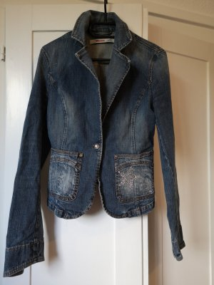 Only Jeans Blazer, Gr. 38
