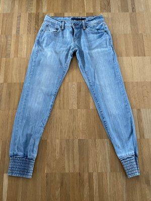 Only Jeans in blau Gr. 26
