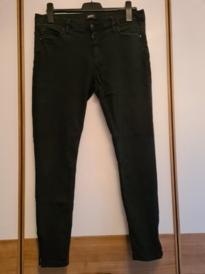 Only Stretch Jeans black-anthracite
