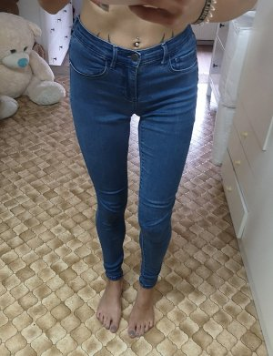 Only Jeans midwaist