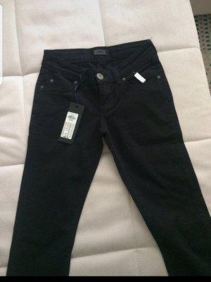 Be only Slim jeans zwart
